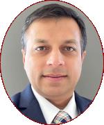 Dr. Miral Jhaveri
