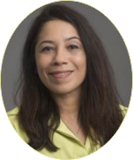 Dr Palmi Jhaveri
