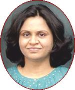 Dr. Prachi Agarwal
