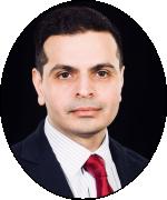 Dr. Kshitij (Kish) Mankad