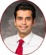Dr. Siddharth Tavri